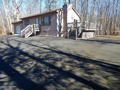 Rental Rented: 602 Clubhouse Dr