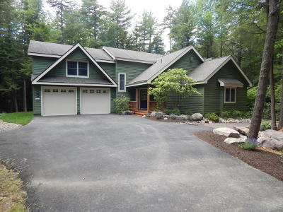 Pinecrest Lake Golf & Cc Single Family Home For Sale: 372 Brookside Dr