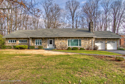 East Stroudsburg Single Family Home For Sale: 140 Prospect St