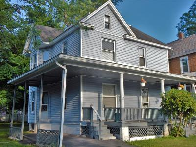 Single Family Home Sold: 193 Spring Street
