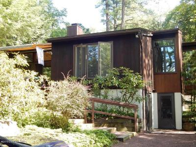 Lake Naomi Single Family Home For Sale: 3133 Old Lake Road