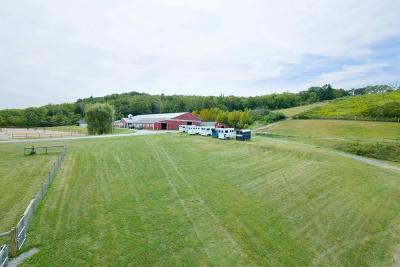Bangor Farm For Sale: 2557 Ackermanville Rd