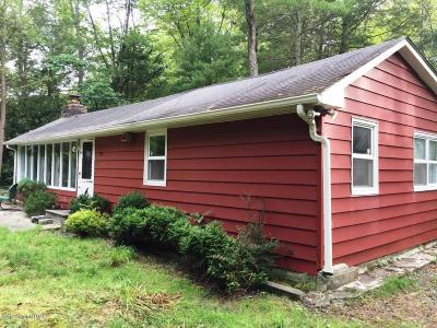 Single Family Home For Sale: 248 Merwinsburg Rd