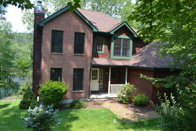 East Stroudsburg Single Family Home For Sale: 265 Eastshore Dr