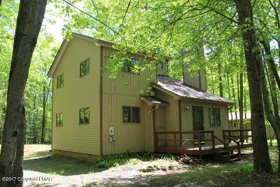 Towamensing Trails Single Family Home For Sale: 267 Towamensing Trl