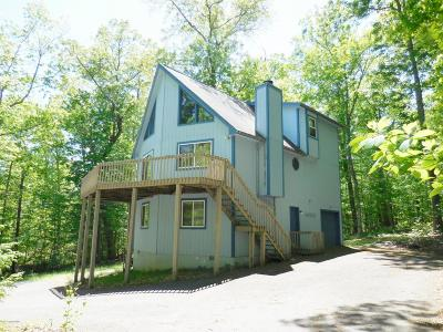 Henryville Single Family Home For Sale: 340 Timber Hill Rd