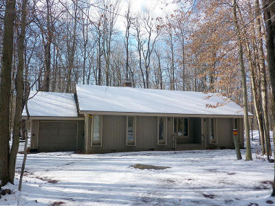 Timber Trails Single Family Home For Sale: 117 Outpost Way