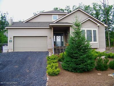 Tannersville Single Family Home For Sale: 367 Juniper Ct