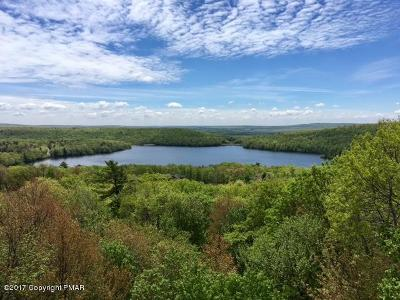 Lake Harmony Single Family Home For Sale: 103 Skye Dr