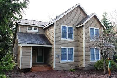 Tannersville Single Family Home For Sale: 485 Spruce Dr