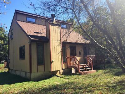 Albrightsville Single Family Home For Sale: 7 Tonto Ct