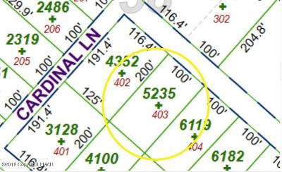 Pocono Lake Residential Lots & Land For Sale: 403 Ridge Road