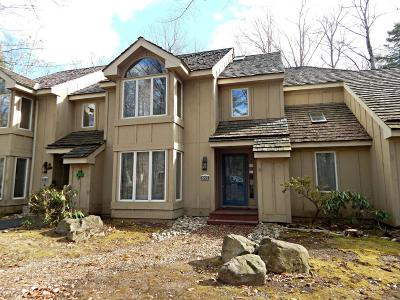 Pocono Pines Single Family Home For Sale: 855 Crest Pines Ln