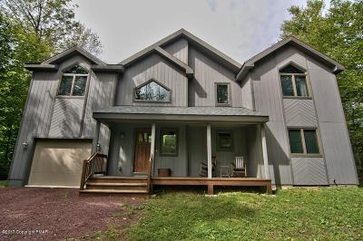 Lake Naomi Single Family Home For Sale: 6289 Lakeview Drive
