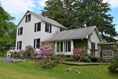 Stroudsburg Single Family Home For Sale: 425 N 8th St