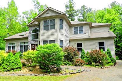 Lake Naomi Single Family Home For Sale: 5131 Woodland Avenue