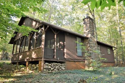 Bartonsville Single Family Home For Sale: 133 Rose Ln