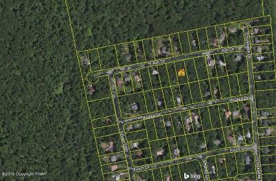Pocono Summit Residential Lots & Land For Sale: 408 Ash Dr