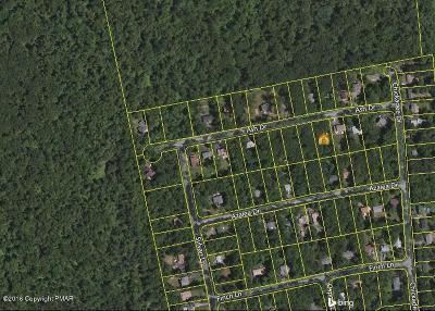 Pocono Summit Residential Lots & Land For Sale: 410 Ash Dr