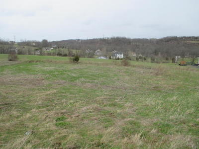 Bangor Residential Lots & Land For Sale: 2336 Ackermanville Rd