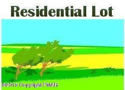 Brodheadsville Residential Lots & Land For Sale: Rt 715 1