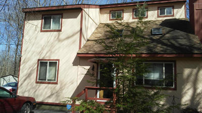 Towamensing Trails Single Family Home For Sale: 38 Pope Ln