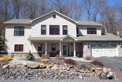 Lake Harmony Single Family Home For Sale: 20 Bluestone Ct