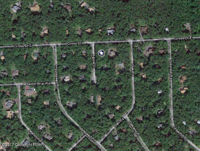 Pocono Pines PA Residential Lots & Land For Sale: $73,900