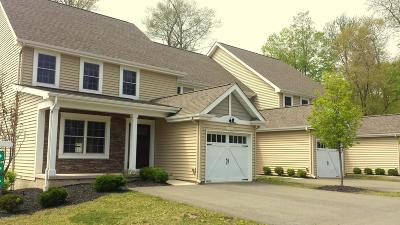 Blakeslee Single Family Home For Sale: 241 Keswick Dr