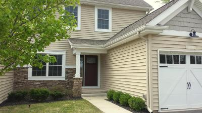 Blakeslee Single Family Home For Sale: 245 Keswick Dr