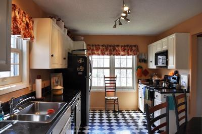 Buck Hill Falls Single Family Home For Sale: 604 Buck Circle