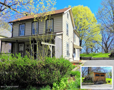 Stroudsburg Single Family Home For Sale: 916 N 5th Street