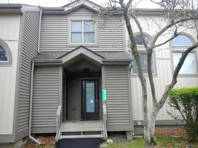 East Stroudsburg Single Family Home For Sale: 214 Northslope 2 Circle