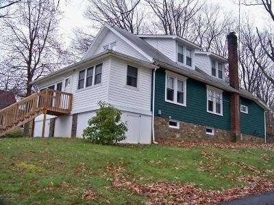 Single Family Home For Sale: 20 Center Ave
