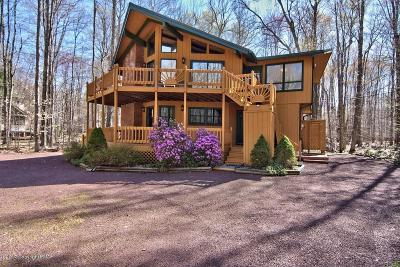 Timber Trails Single Family Home For Sale: 3183 Tall Timber Lake Rd