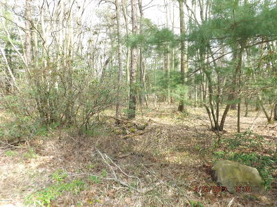 Pocono Lake PA Residential Lots & Land For Sale: $22,500