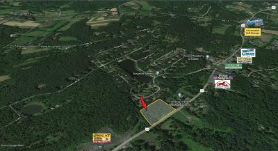 Sciota Residential Lots & Land For Sale: Lr 164