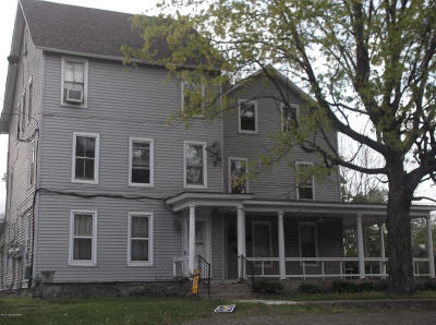 East Stroudsburg Multi Family Home For Sale: 280 Mill Crk