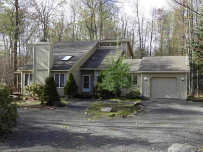Timber Trails Single Family Home For Sale: 2131 Blue Ox Rd