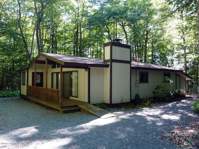 Timber Trails Single Family Home For Sale: 113 Powder Horn Way