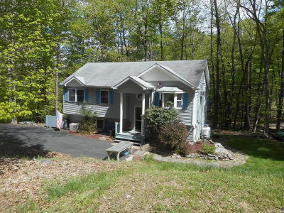 East Stroudsburg Single Family Home For Sale: 15 Brookfield Ln