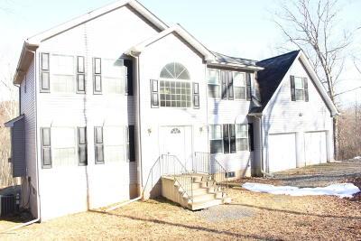 Henryville Single Family Home For Sale: 129 St. Moritz Ct