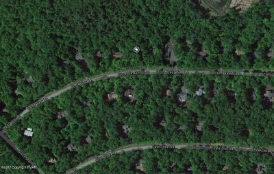 Lake Naomi Residential Lots & Land For Sale: Crestview Ln
