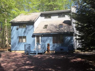 Locust Lake Village Single Family Home For Sale: 433 Berry Ln