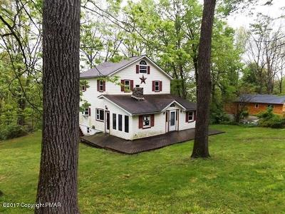 Mount Bethel Single Family Home For Sale: 1697 River Rd