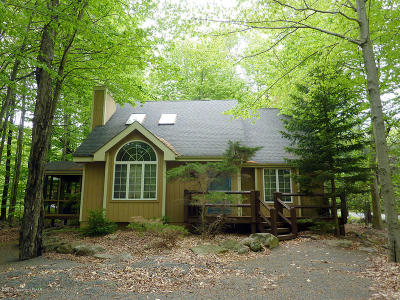 Lake Naomi, Timber Trails Single Family Home Sold: 227 Sweet Briar Rd