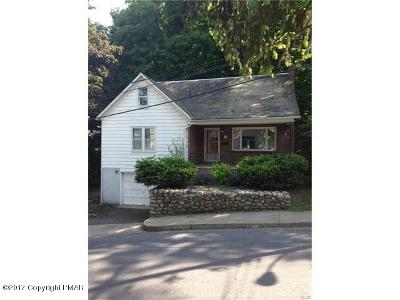 Bangor Single Family Home For Sale: 130 Church St