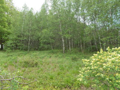 Reeders Residential Lots & Land For Sale: Mountain Rd