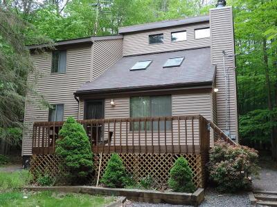 Gouldsboro Single Family Home For Sale: 72 E Creek View Drive