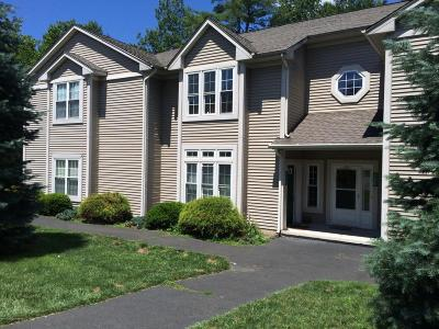 Country Club Of The Poconos Single Family Home For Sale: 244 Turnberry Vlg